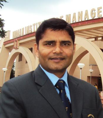 Cdr Abhishek Kankan