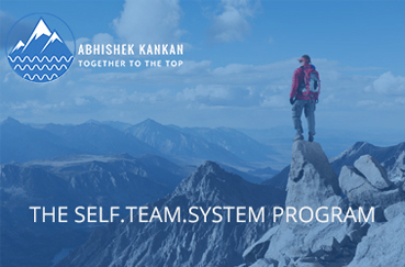 THE-SELF.TEAM.SYSTEM-PROGRAM Leadership Training