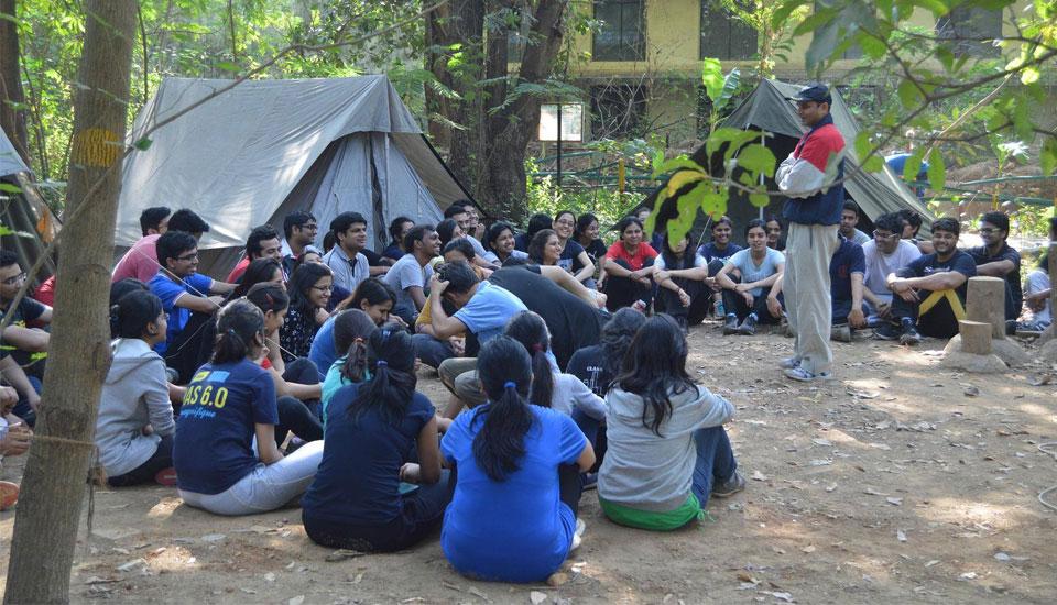 Outbound-Leadership-Workshop-for-Students-SPJIMR-December-2014-3